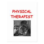 terapia física postal