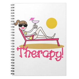 Terapia Libreta