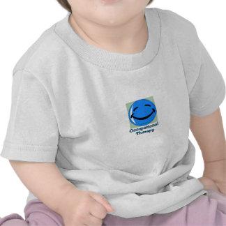 Terapia profesional del HF Camiseta