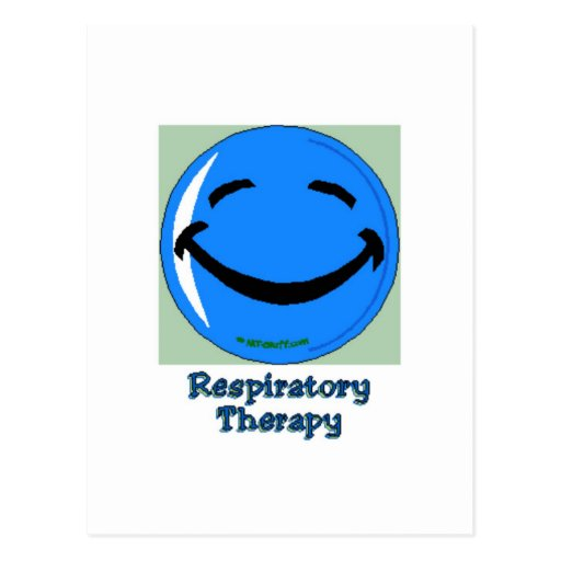 Terapia respiratoria del HF Postal