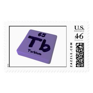 Terbio de la TB
