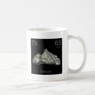 Terbium Coffee Mug