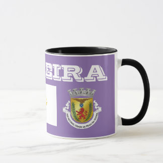 Terceira Azores Custom Mug