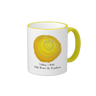 Tercer arte de Chakra: #2: Amor propio Tazas De Café