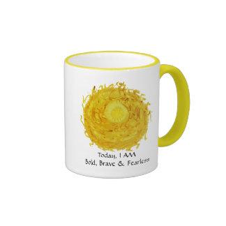 Tercer arte de Chakra: #3: Amor propio Tazas De Café