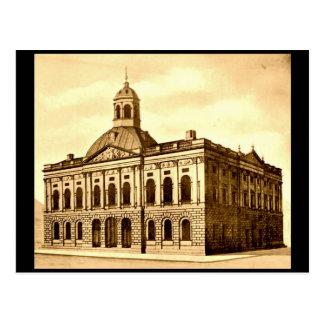 Tercer ayuntamiento, 1773 postales