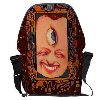 Tercer ojo bolsa de mensajeria