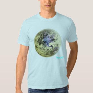 Tercer planeta playera
