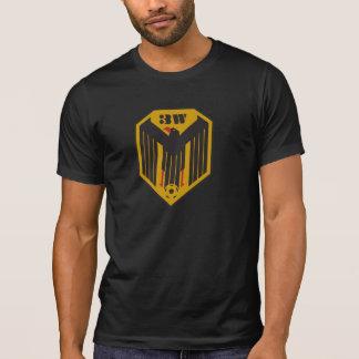 Tercer SC de la sala - liga de América - estudios  Camisetas