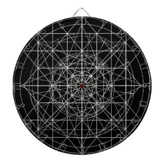 Tercera geometría sagrada del templo