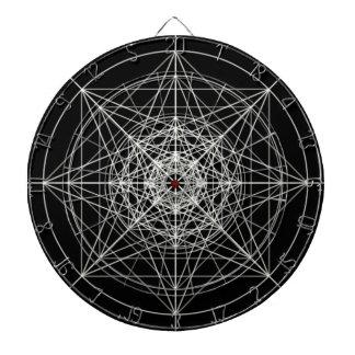 Tercera geometría sagrada dimensional #2