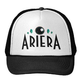 Tercero-Ojo de Ariera Gorro De Camionero