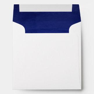 Terciopelo azul profundo texturizado alineando el