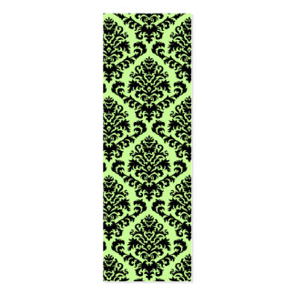 Terciopelo del corte del damasco, color de fondo a tarjeta de visita