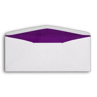 Terciopelo púrpura texturizado alineando 10