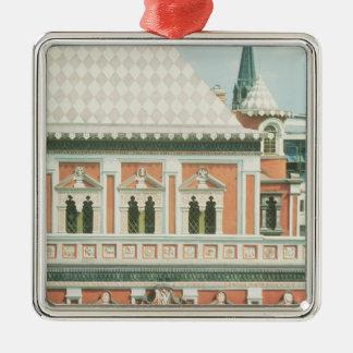 Terem Palace Metal Ornament