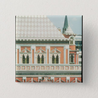 Terem Palace Pinback Button