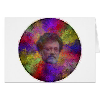 Terence McKenna (1) Card
