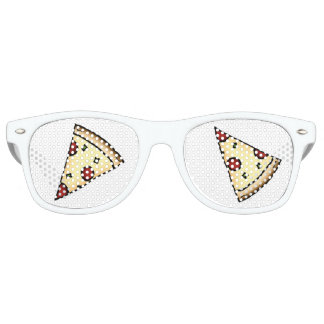 Terence The Spider Pizza Shades