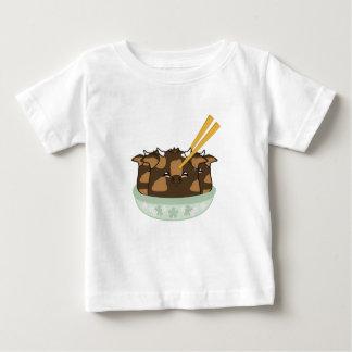 Teriyaki Moo Moo Dumplings Tee Shirt