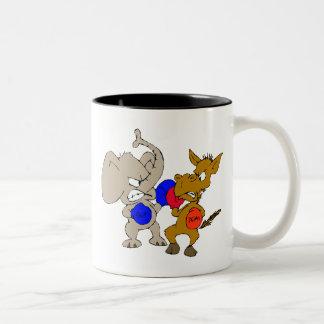 Term Limit Mug