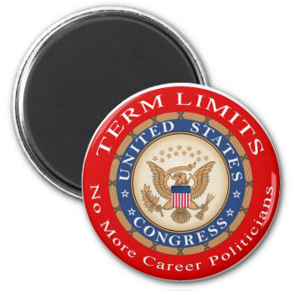 Term Limits Magnets