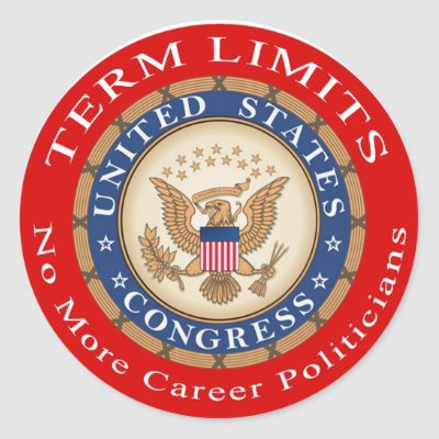 us government should have term limits for legislators Jackson county voters should impose a two-term, eight-year limit on how long members of or any government the legislature should put term limits on the.