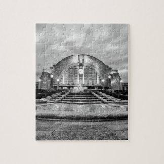 Terminal de la unión de Cincinnati Rompecabeza Con Fotos