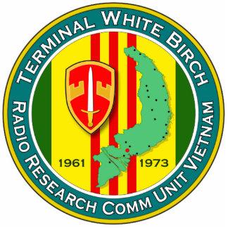 Terminal White Birch 1 - ASA Vietnam Cutout