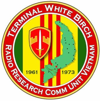 Terminal White Birch 2 - ASA Vietnam Cutout