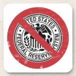 Termine al libertario de FED Federal Reserve Posavaso