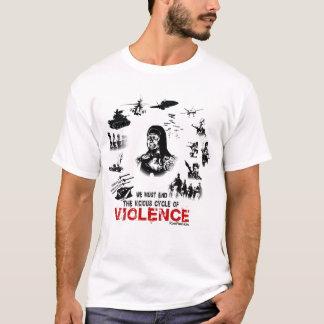 Termine el ciclo vicioso de la camiseta de la