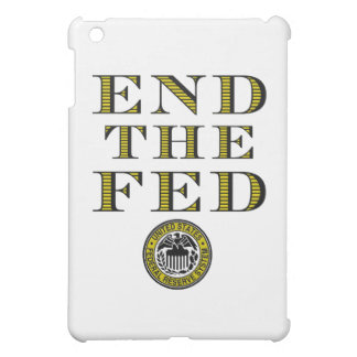 Termine el FED Federal Reserve