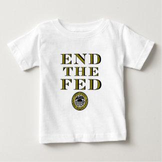 Termine el FED Federal Reserve Tee Shirt