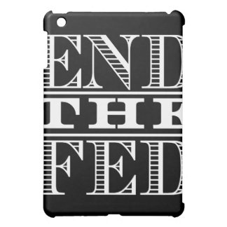 Termine el FED