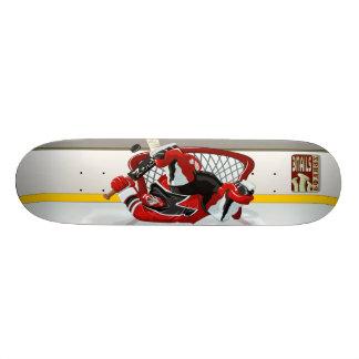 Termine el latrocinio tablas de skate