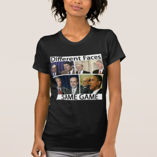 Termine la camiseta de FED Playeras