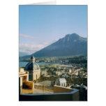 Termini Imerse, Sicily, Italy Card