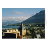 Termini Imerse, Sicily, Italy Greeting Card