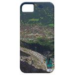 Término de Mittenwald - de Karwendelbahn iPhone 5 Case-Mate Protector