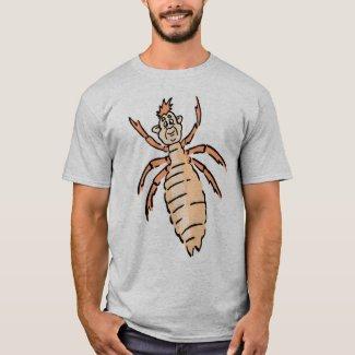 Termite Man T-Shirt
