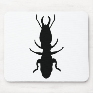 Termite Mouse Pad