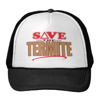 Termite Save Trucker Hat