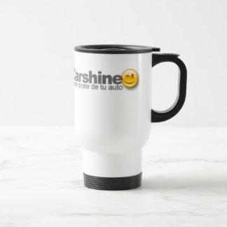 termoshine travel mug