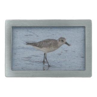 Tern on the Beach Belt Buckle