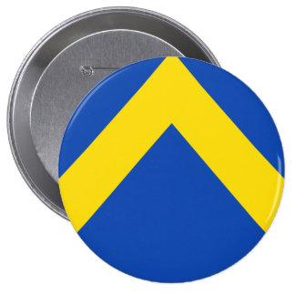 Ternat, Belgium Pinback Buttons