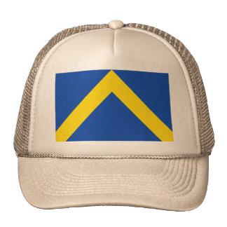 Ternat, Belgium Trucker Hat