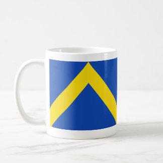 Ternat, Belgium Classic White Coffee Mug