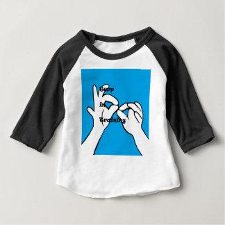 Terp in Training Baby T-Shirt