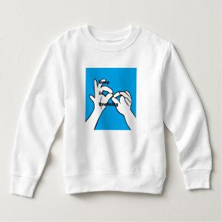 Terp in Training Sweatshirt